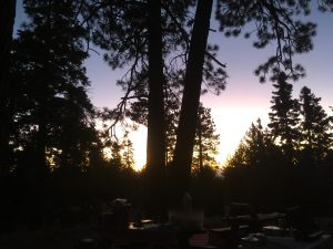 Hiking Wrightwood | The Great Outdoors Report